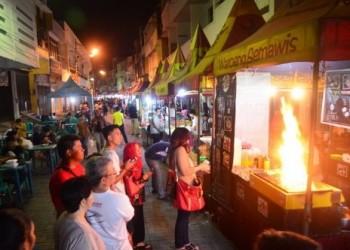 24 Jam Wisata Kuliner di Semarang, Makan Apa Saja?