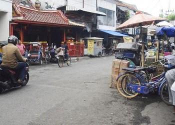 Homestay Murah di Kawasan Heritage Semarang