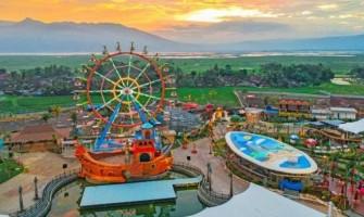 Wisata Keluarga Di Semarang Atas