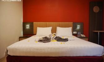 Hotel Pantes Kawi, Penginapan Bergaya Vintage Di Semarang