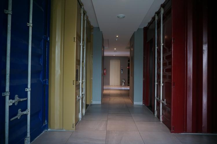 Hotel Pantes Simpang Lima